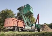 Hvis en skoventreprenør fremover vil sikre afsætningen af flis, bliver det svært at komme uden om bæredygtighedskravene. Presse