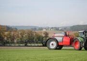 Formanden for Landsforeningen Frie Bønder - Levende land mener, at Glyphosat-godkendelsen rammer alle landmænd. Arkivfoto.