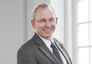 Formand for Landbrug & Fødevarer, Martin Merrild forventer at fondene tager kritikken alvorligt. Pressefoto.