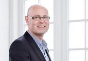 Flemming Nør-Pedersen og L&F sætter tommelskruer på Egedal Kommune. Pressefoto.