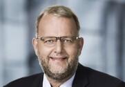 Klima- og energiminister Lars Chr. Lilleholt mener, at der bør tages hensyn til dansk landbrug i EU. Pressefoto.