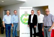 Danske Maskinstationer og Entreprenører vil sikre lige vilkår for anskaffelse af ny teknologi i landbruget. Pressefoto.
