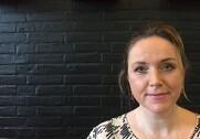 Administerende direktør i Landbrug & Fødevarer, Karen Hækkerup, lancerer ny 35-punkts plan for fremtidens Danmark. Arkivfoto: Mads Blenker