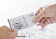 Ifølge 2025-planen bliver det tvunget for selvstændige at indbetale to procent i pension. Foto: Colourbox