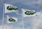 Arla hæver mælkeprisen igen. Pressefoto.