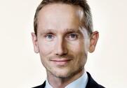 Udenrigsminister Kristian Jensen mener, at Afrika kan blive det nye Asien. Pressefoto.