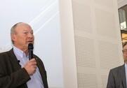 Flemming Fuglede Jørgensen afviser alle anklager om korruption og urent trav. Foto: Rasmus Dalsgaard.