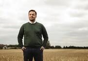 Simon Kollerup mener, at ministeren er løbet tør for ideer. Pressefoto.