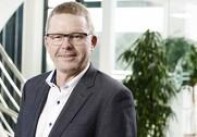 Bent Juul Jørgensen, branchedirektør hos DM&E. Pressefoto.
