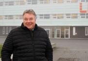 Med udnævnelsen af Peter Mejnertsen som økologichef for LMO Økologi skruer LMO endnu mere op for økologisk rådgivning. Peter har siden 1999 drevet sit eget økologiske landbrug og har sideløbende opbygget en karriere inden for rådgivningsbranchen. Foto: LMO.