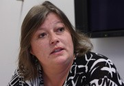 Tidligere fødevareminister vidste ikke, at der blev ændret i rapport om MRSA, siger hun. Arkivfoto.