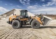 Den nye G-serie fra Case Construction strækker sig fra 12 til 30 ton. Fotos: Case Construction.