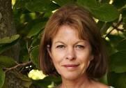 Ella Maria Bisschop-Larsen er præsident i Danmarks Naturfredningsforening. Pressefoto.