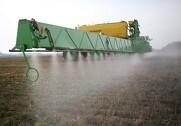 Bæredygtigt Landbrug kalder det nye pesticidforlig en rose med torne. Arkivfoto: Morten Damsgaard.