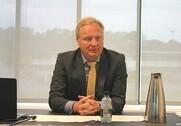 Advokat Hans Sønderby mener, at et aktuelt svar fra EU til effektivt Landbrug nu gennemhuller ministers og embedsmænds hidtige svar i sagen om de danske grundvandsindberetninger. Arkivfoto: Mads Blenker.
