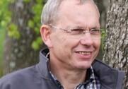 Formand for Landbrug & Fødevarer, Martin Merrild, bifalder regeringens forslag om at sende forskningsopgaver i udbud. Arkivfoto: Rasmus Dalsgaard