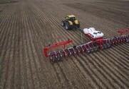 At Agco køber Precision Planting er en spændende udvikling, da Precision Planting var tæt på at blive købt af John Deere i foråret 2017. Foto: Agco.