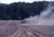 Analyser af landbrugsjordens fosforstatus får et løft. Foto: Agrofoto