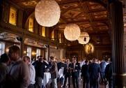 Baltic Grain Exchange afholdes i København. Pressefoto.