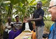 Økologisk Landsforening har netop fået støtte fra Civilsamfund i Udvikling (CISU) til fortsat udbredelse af økologiske landbrugsmetoder i Tanzania i Østafrika og Bhutan i Himalaya. Foto: Økologisk Landsforening.