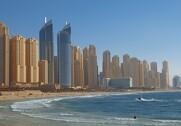 Næsten 60 millioner tons fødevarer vil De Forenede Arabiske Emirater have behov for i 2025, hvis indbyggere og turister skal mættes. Foto: Colourbox.