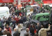 I samarbejde med den Danske Ambassade i Spanien har Agro Business Park samlet 11 danske virksomheder i et fælles erhvervsfremstød på Spaniens største landbrugsmesse FIMA den 20.-24. februar. Pressefoto.