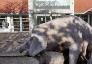 Aarhus Universitet flytter ind i Agro Food Park. Pressefoto.