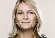 Tina Nedergaard, der er tidligere undervisningsminister og folketingsmedlem for Venstre er kommet i konflikt med fagforbundet 3F over lønnen til sine medarbejdere. Foto: Folketinget.