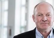 Flemming Fuglede Jørgensen, formand for Bæredygtigt Landbrug. Pressefoto.