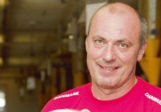 Ulrik Krogsgaard stiller op til Seges´fagudvalg. Pressefoto