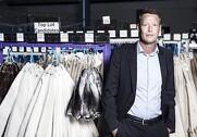 Kommerciel direktør for Kopenhagen Fur, Jesper Lauge Christensen, er med virkning pr. 1. december 2018 udnævnt til ny administrerende direktør for virksomheden. Foto: Helle Moos