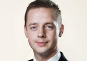 Thomas Danielsen er venligt stemt overfor klimavenligt landbrug. Foto: Steen Brogaard.