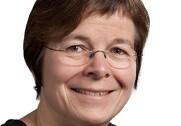 - Mit håb er, at det ikke gentager sig i år, siger Maria Eugster Klug, der er driftsøkonom og fundraiser hos Sagro. Foto: Sagro.