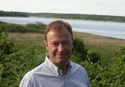 Præsident Frederik Luttichau, Det Kongelige Danske Landhusholdningsselskab, inviterer til jubilæumsarrangement. Foto:Det Kongelige Danske Landhusholdningsselskab.