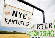 30 landmænd på Samsø har de sidste to år arbejder sammen for at omdanne øen til et biocirkulært samfund. Pressefoto.