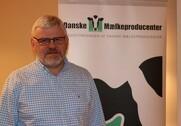 Kjartan Poulsen, formand LDM, glæder sig over, at Arla i et nyt brev ikke længere fastholder krav om underskrivelse af mælkeleveranceaftale.