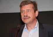 Formanden for LandboSyd, Mogens Dall,  mener, at der vandes meget mindre, end man egentlig tror. Arkivfoto.