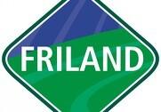 Noteringen på det økologiske grisekød fra Friland er lige nu på et kritisk lavt niveau, skriver Friland. Arkivfoto.