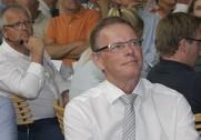 Folketingsmedlem Erling Bonnesen (V) stiller spørgsmål til fødevareministeren om et unødvendigt krav om indberetning. Arkivfoto