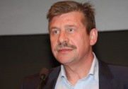 Bestyrelsesformand i LandboSyd, Mogens Dall. Arkivfoto.