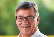 Formand for Landboforeningen Midtjylland, Frede Lundgaard Madsen. Pressefoto.