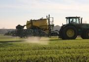 En skrækhistorie om næsten en fordobling af antallet af boringer med fund af pesticider bygger på manipulation af datamaterialet. Foto: Morten Damsgaard.
