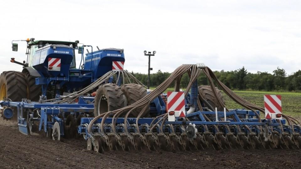 Preview: Fleksibel maskine i blåt